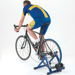 Clarke CCTQR Bike Trainer with 7 Level Resistance
