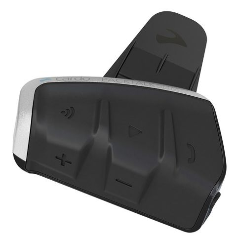 Image of Cardo Cardo Packtalk Slim Duo Motorcycle Bluetooth Handsfree W/DMC technology