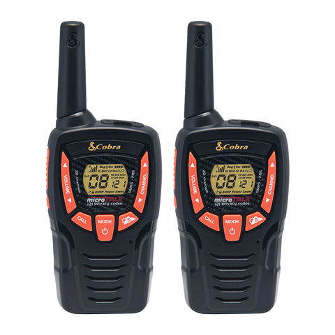 Image of Cobra Cobra AM645 Two Way Radio Twin Pack