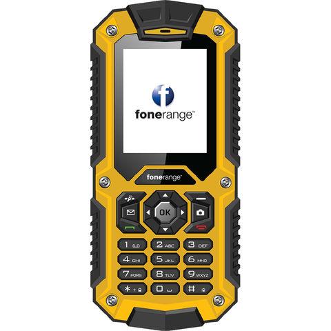 Image of Fonerange Fonerange 2G Rugged Phone