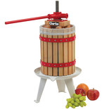 Clarke FP6B Heavy Duty 6 Litre Fruit Press