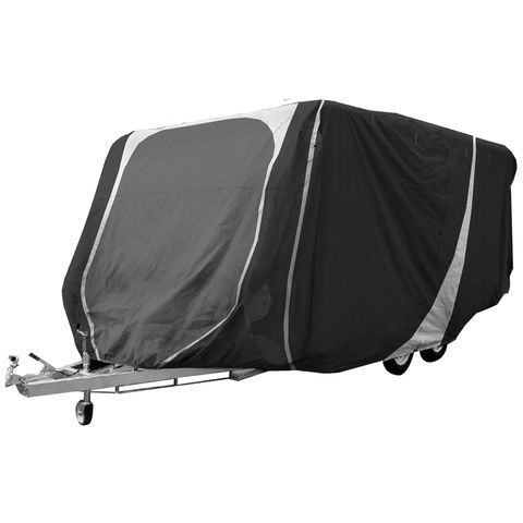 Image of Streetwize Streetwize LWACC370 Caravan Cover 23ft to 25ft