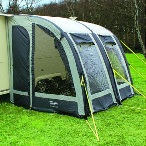Image of Streetwize Streetwize 280 Ontario Inflatable Air Porch Awning