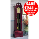 Clarke Blenheim Grandfather Clock