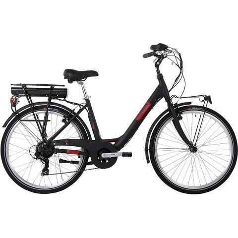 Image of Machine Mart Lombardo LOM200 Levanzo Electric Bike