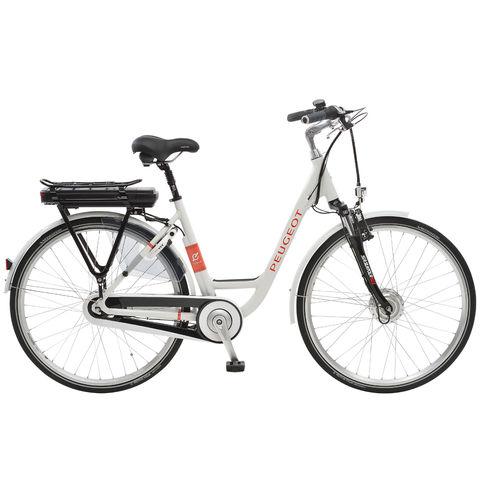 "Image of Peugeot Cycles Peugeot Cycles EC03-100 Electric Bike 11Ah 55cm/21"""