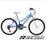 "Extreme Roma 24 Girls Bike (14"" Frame)"