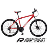 "MTRAX Caldera Mountain Bike (18"" Frame)"