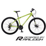 "MTRAX Graben 29ER Mountain Bike (18"")"