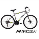 "Activ Badrock Mens Off-Road Bike (18"" Frame)"