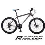 "MTRAX Dacite Mountain Bike (20"" Frame)"