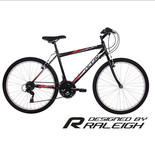 "Activ Atlanta Off-Road Bike (20"" Frame)"