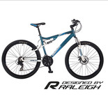"MTRAX Maar Mens Off-Road Bike (20"" Frame)"