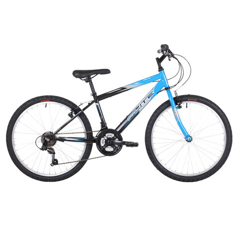"Flite Flite Delta Blue Trials Style Bike (14"" Frame)"