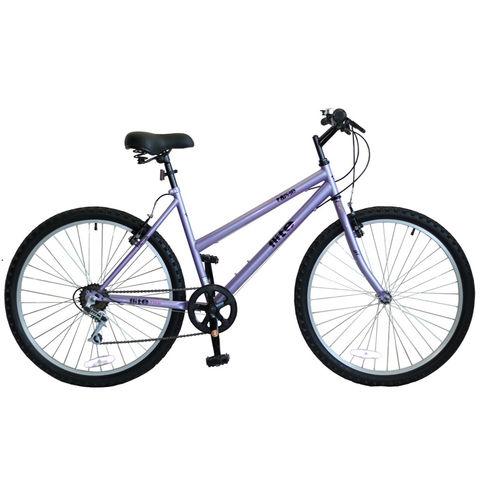 Flite Flite Rapide Ladies Rigid Mountain Bike (17″ Frame)