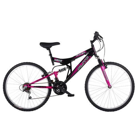 """Image of Flite Flite Taser 2 Full Suspension Ladies Mountain Bike (18"""" Frame)"""