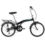 "Classic Motion IV Folding Bike (16"" Folding Frame)"
