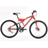 "Barracuda Energy Mountain Bike (20"" Frame)"