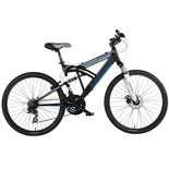 "Barracuda Phoenix Mountain Bike (18"" Frame)"
