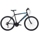 "Barracuda Draco I Hard Tail Mountain Bike (22"" Frame)"