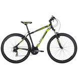 "Barracuda Draco II Hard Tail Mountain Bike (22"" Frame)"