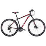 "Barracuda Draco III Hard Tail Mountain Bike (22"" Frame)"