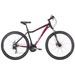 "Barracuda Draco III WS Hard Tail Ladies Mountain Bike (18"" Frame)"