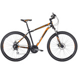 "Barracuda Draco IV Hard Tail Mountain Bike (18"" Frame)"