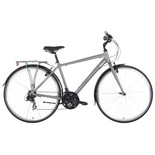 "Barracuda Vela Two Trekking Bike (21"" Frame)"
