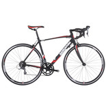 "Barracuda Corvus III Road Bike (59cm/23"" Frame)"