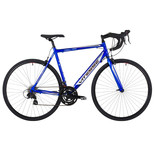 "Vitesse Rapid Road Bike (55.5cm/21"" Frame)"