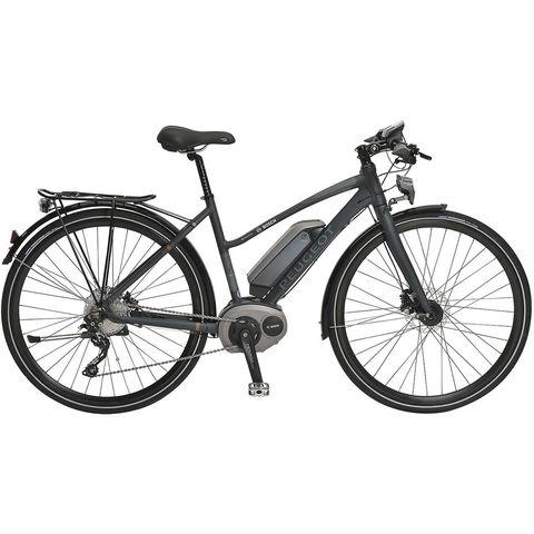 Image of Peugeot Cycles Peugeot ET01-100 Electric Bike (47cm Frame)