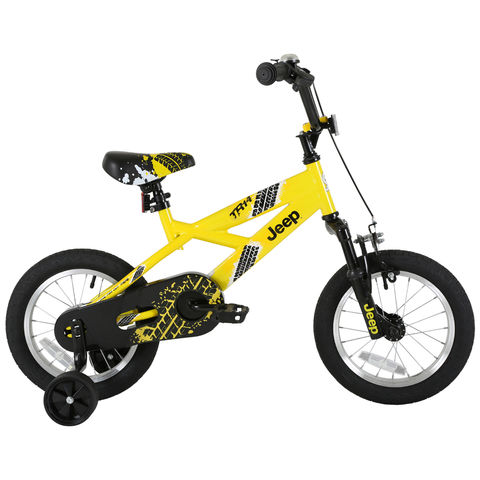 Photo of Jeep jeep tr14 kids bike