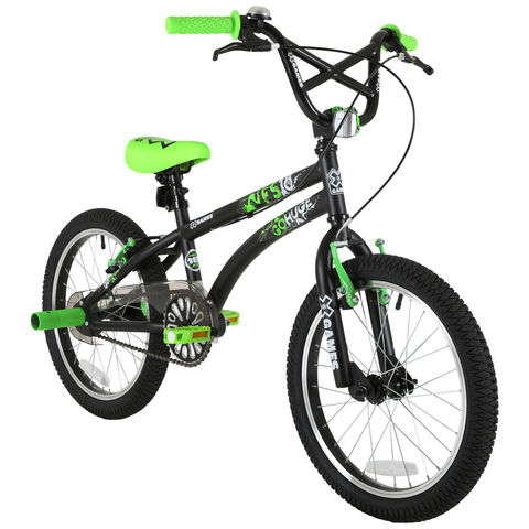 X-Games X-Games FS18 BMX Bike