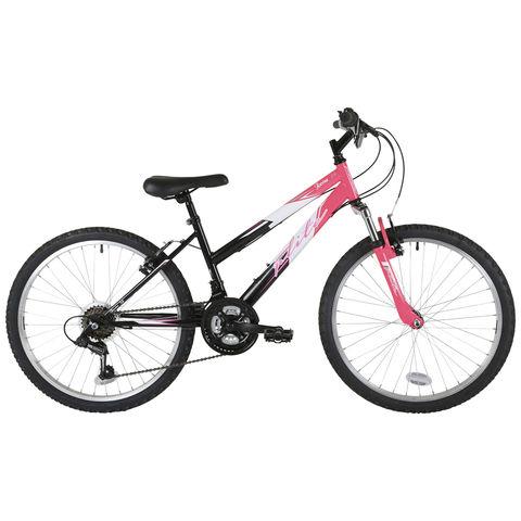 Flite Flite Ravine Girls Hardtail MTB Bicycle (14″ Frame)