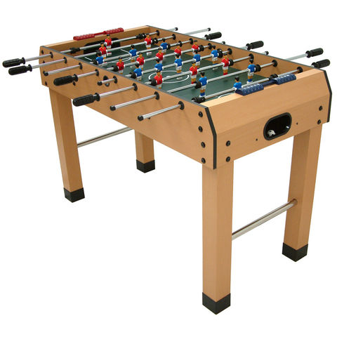 Image of Mightymast Leisure Mightymast Leisure 4ft Gemini Table Football Table