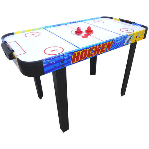 Image of Mightymast Leisure Mightymast Leisure 4ft Whirlwind Air Hockey Table