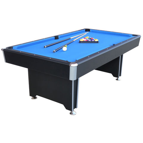 Image of Mightymast Leisure Mightymast Leisure 7ft Callisto Pool Table