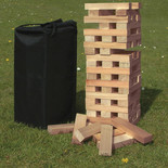 Mightymast Leisure Giant Stack 'N' Tumble