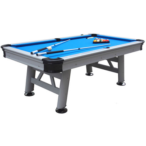 Image of Mightymast Leisure Mightymast Leisure 7ft Astral Outdoor American Pool Table