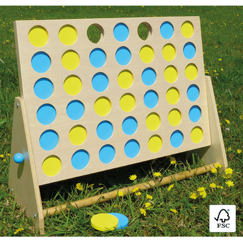 Image of Mightymast Leisure Mightymast Leisure 4-In-A-Row Game
