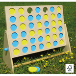 Mightymast Leisure 4-In-A-Row Game