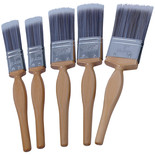 Rodo FFJDBS5 5 Piece Diamond Brush Set