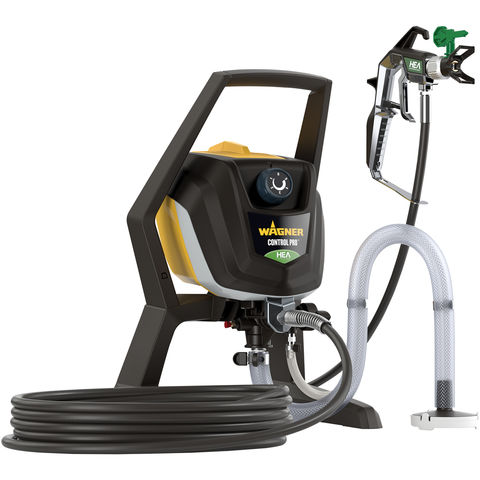 Image of Wagner Wagner Control Pro 250 R Airless Paint Sprayer