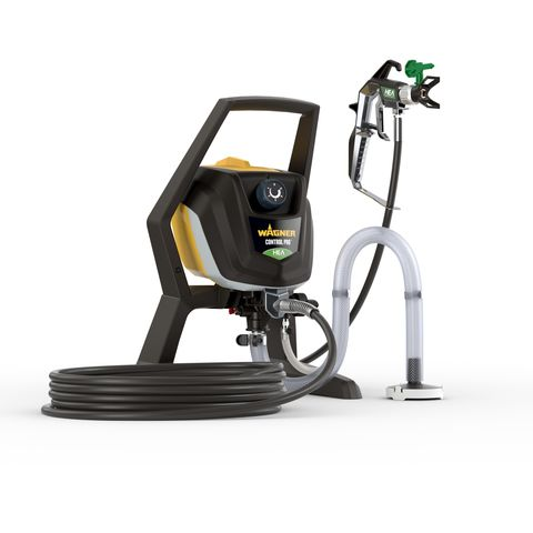 Image of Wagner Wagner Control Pro 350 R Airless Paint Sprayer