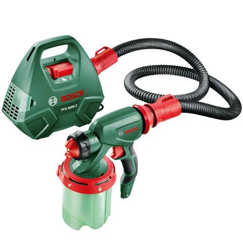 Image of Bosch Bosch PFS3000-2 650W Paint Spray System (230V)