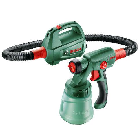 Image of Bosch Bosch PFS2000 440W Paint Spray System (230V)