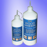 PVA Wood Adhesive (500ml)