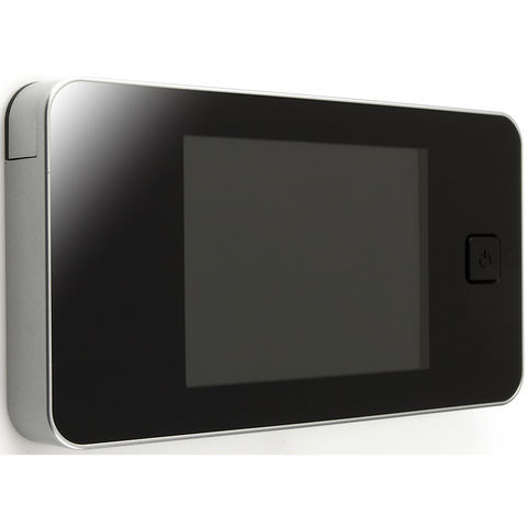 Image of Yale Yale Digital Door Viewer (Non-Recording)