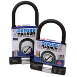 Oxford OF172 Magnum Ultra Strong U-Lock - 170 x 258mm